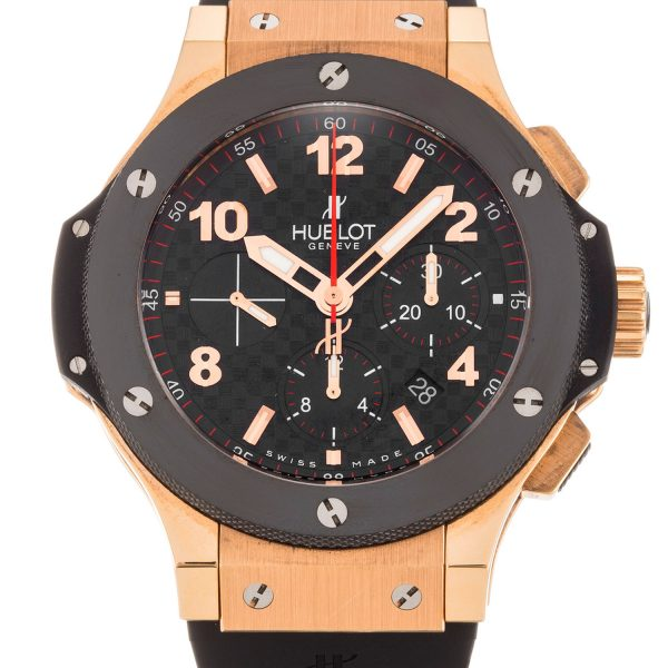 Kopie Hublot 44mm 301.PB.131.RX