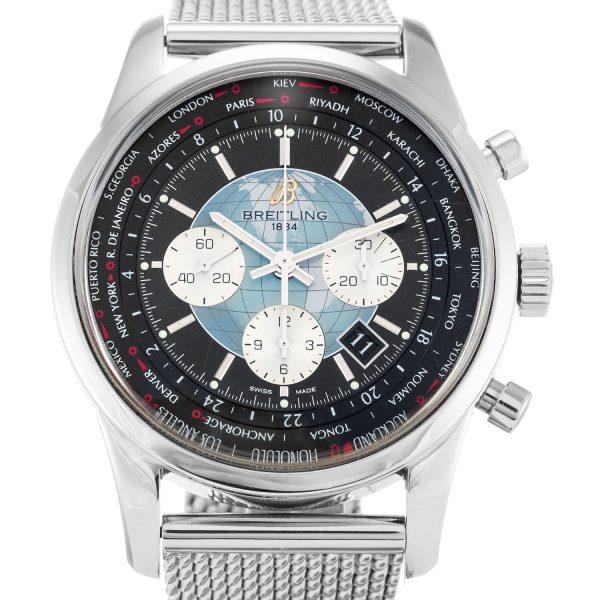 Kopie Breitling Transocean Chronograph AB0510