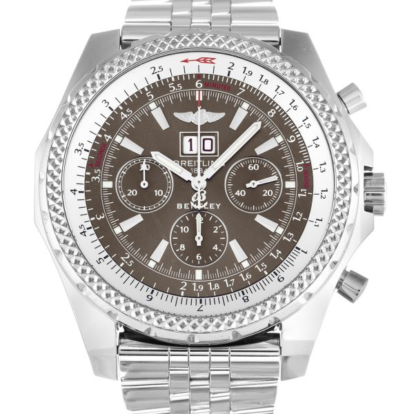 Kopie Breitling Bentley 6.75 A44362